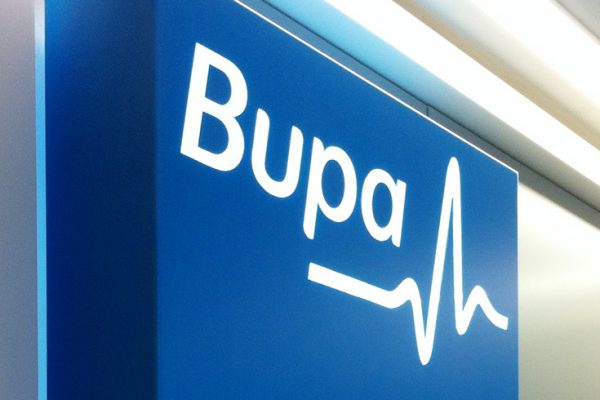 bupa, oasis dental care takeover