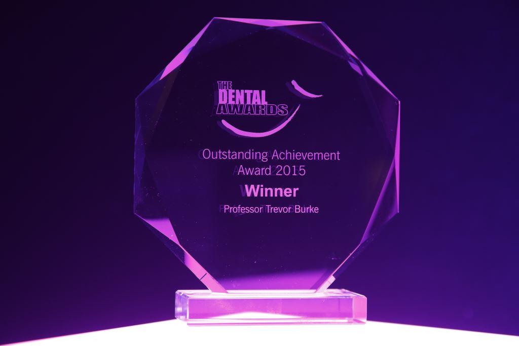Do we need dentistry awards?