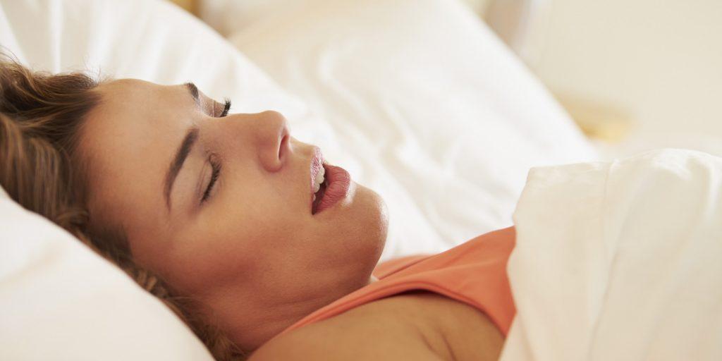 dentists and sleep apnea