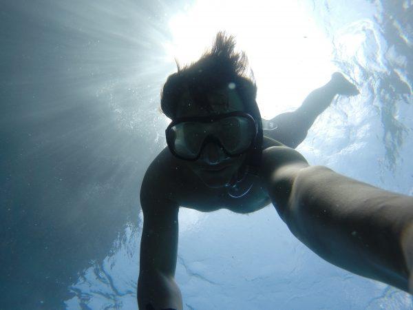 scuba divers need more dental visits