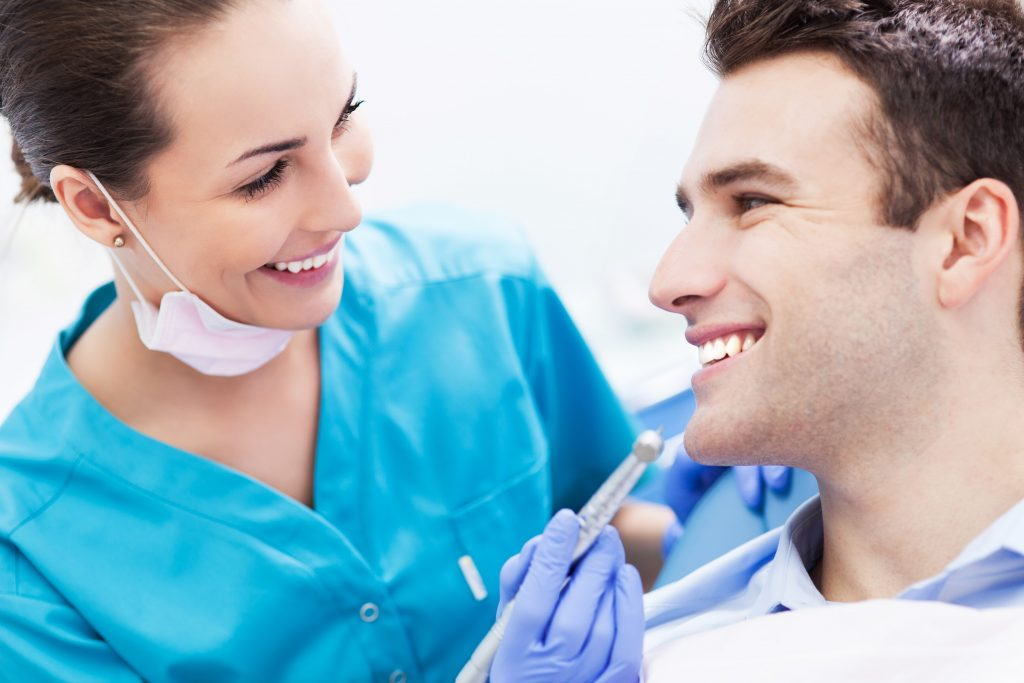 how to have a good dentist appointment