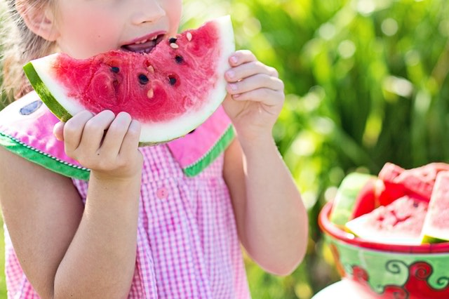 the state of children's oral health