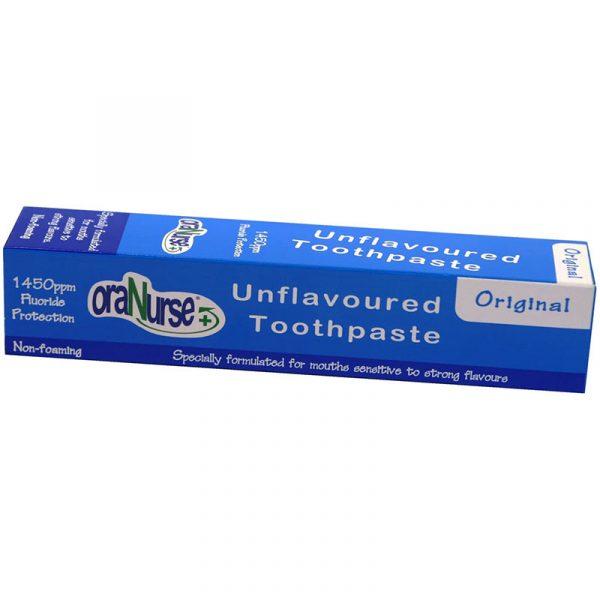 oranurse-unflavoured-toothpaste