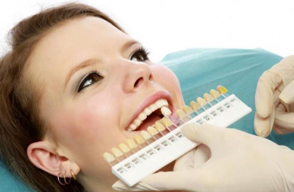 whitening teeth myth