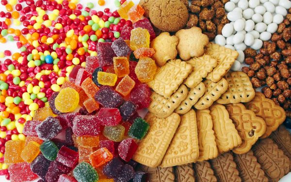sweet, food, decay, belfast