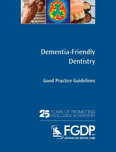 dementia-friendly dentistry