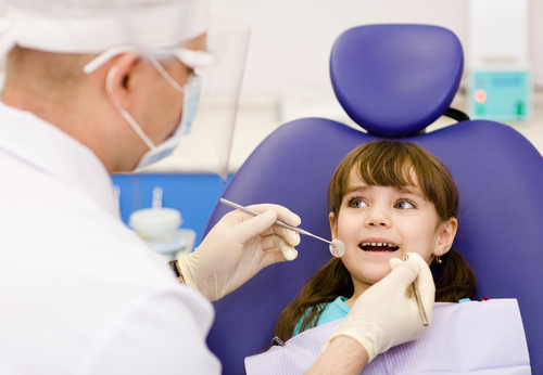 kids, childrens oral health, dentistry, kids at the dentist, NHS