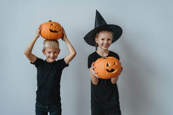 halloween-children