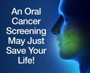 oral cancer, cancer screening, oral health, HPV, HPV Vaccine, cancer
