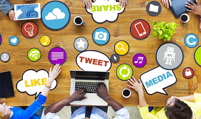 social media, sharing, online, web, internet, social, engagement, practice management