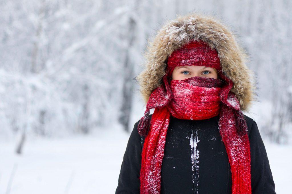 cold, winter, teeth, sensitive, sensitivity, freezing