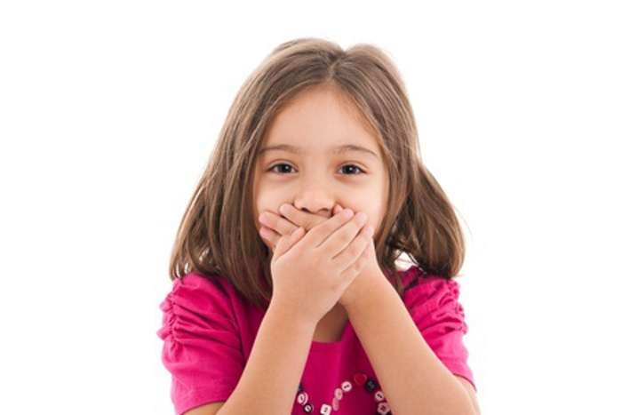 bad breath in children, halitosis children, bad breath, children's oral health