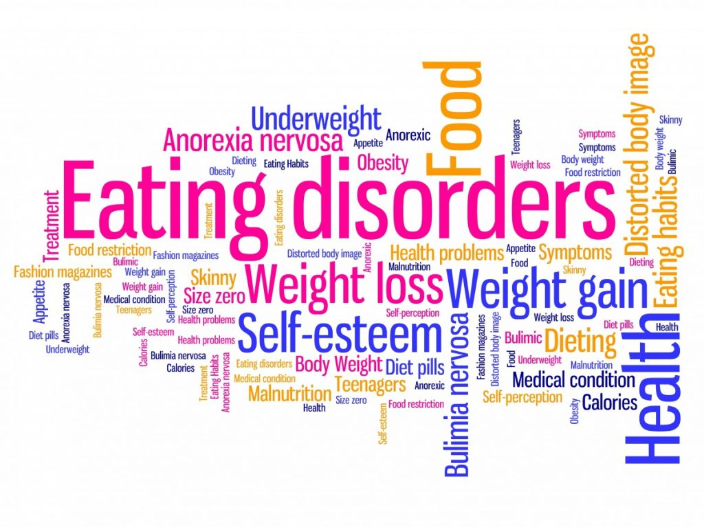 eating disorders, ED, eating dissorders and dental care