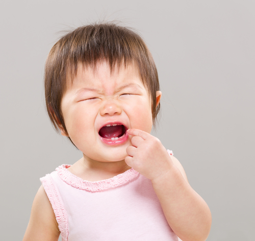 toothache, childrens oral health, NHS, painkillers