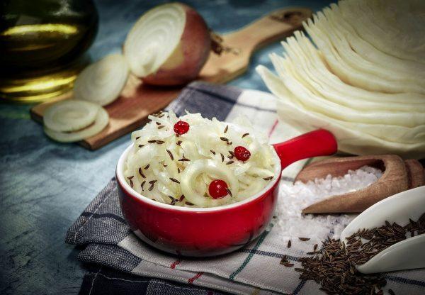 sauerkraut-for-gums