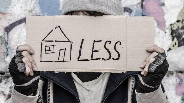 homeless, homelessness, homeless people and dental care, homeless refused dental treatment