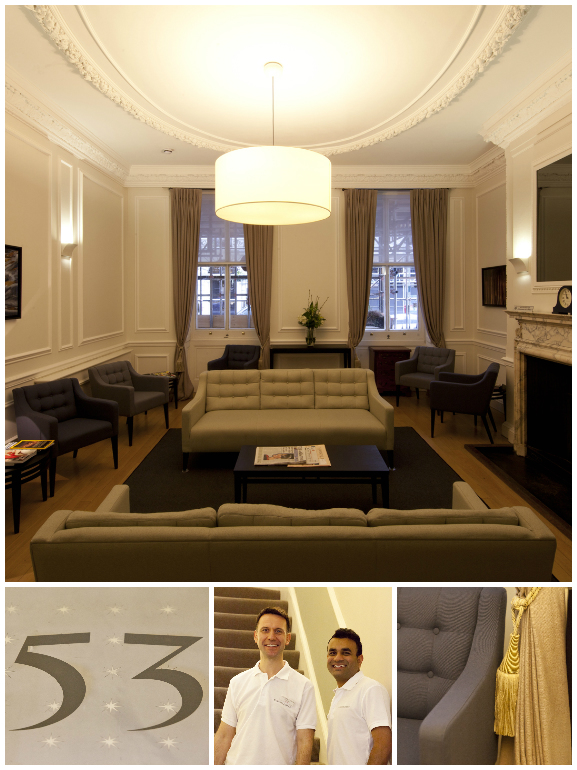 53 Wimpole Street Dental Practice 7 AT 2