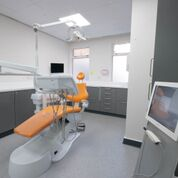 Centre for Implant Dentistry A1485 7168