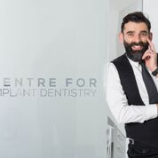 Centre for Implant Dentistry A1490 7168