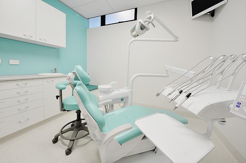 Edlesborough Dental Practice 905 AT 1