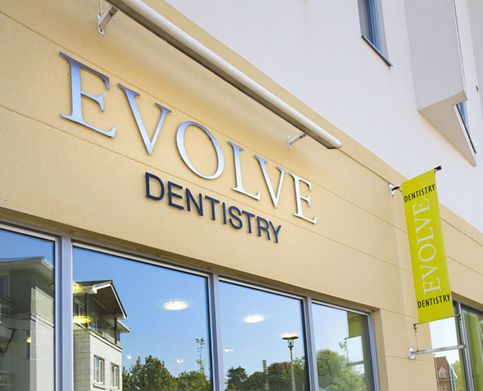 Evolve Dentistry 3847 AT 2