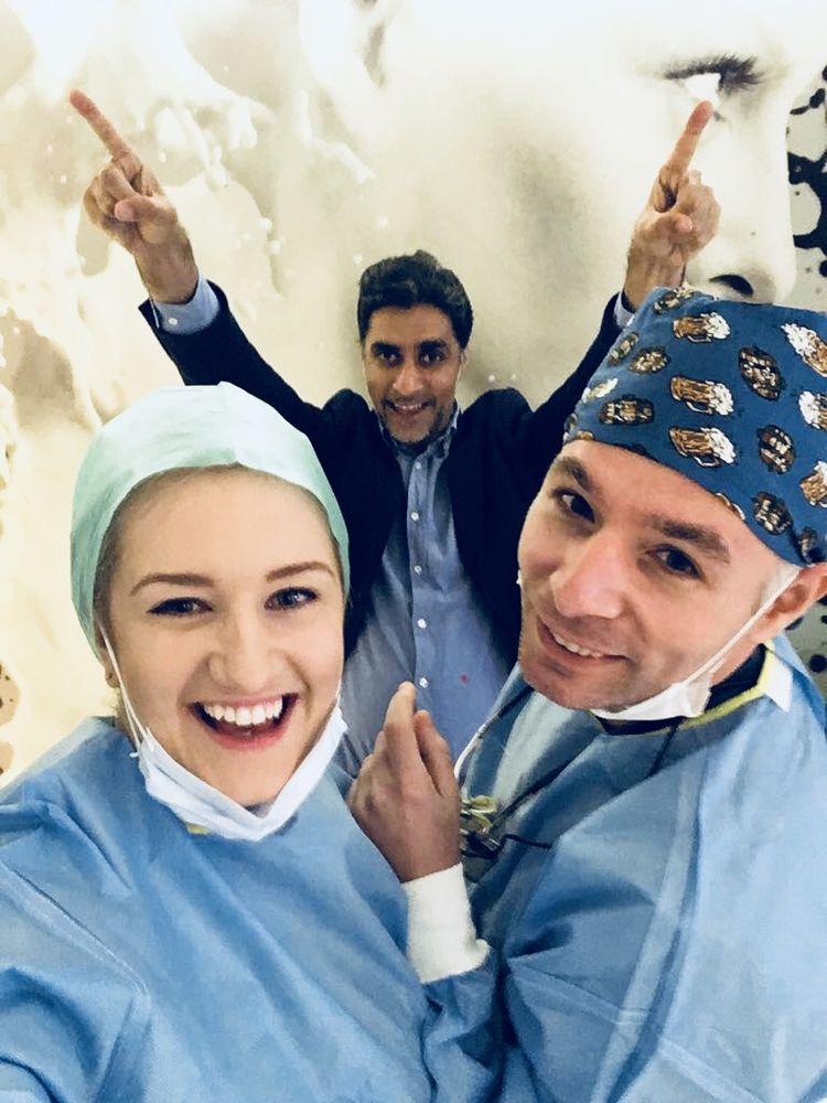 Falkirk Dental Care A1427 4089