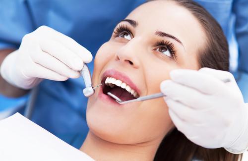 Oriel Dental Practice 128 AT 1