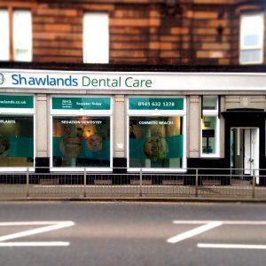 Shawlands Dental Care 5747 AT 300x300