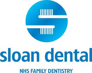 Sloan Dental Bishopton  AS3 6930