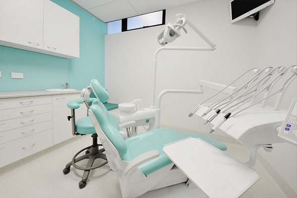 The Old Post Office Dental Practice 808 AT 600x400