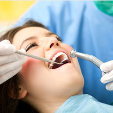 White Rose Dental Practice 2647 AT