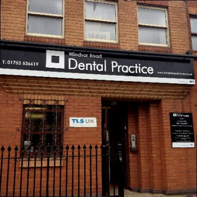 Windsor Road Dental Practice  5696 AT 400x400