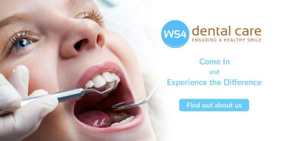 Ws4 Dental Care Ltd 3986 AT 600x278