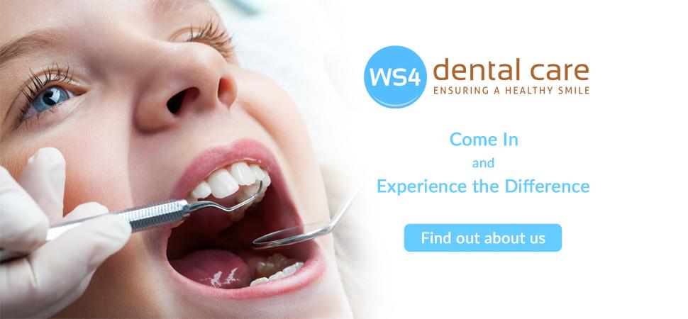 Ws4 Dental Care Ltd 3986 AT