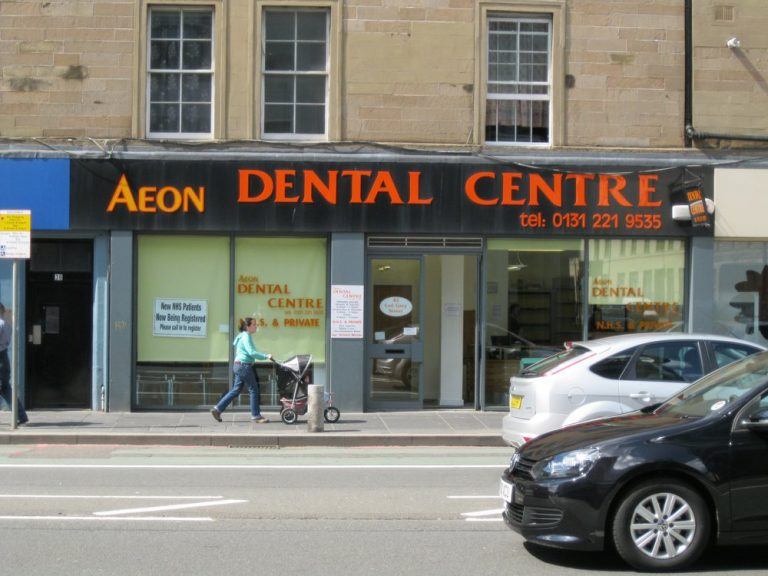 aeon dental centre