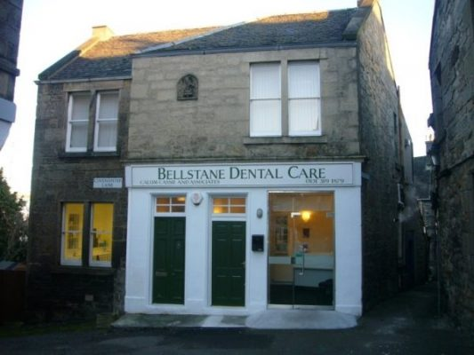 Bellstane Dental Care South Queensferry