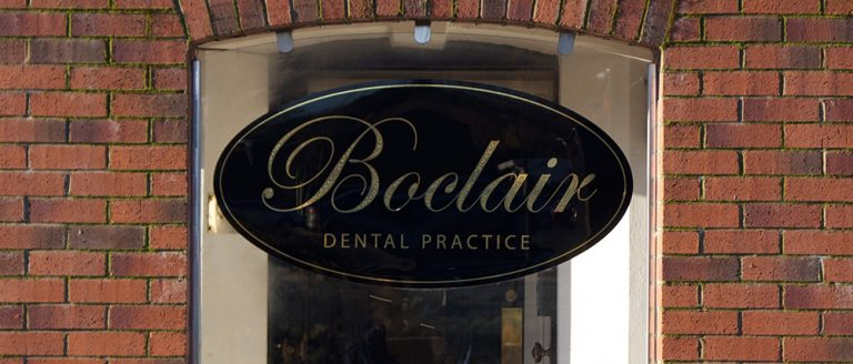 boclair dental practice