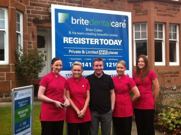brite dental clarkston