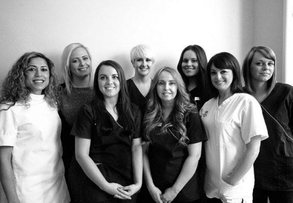 byres road dental practice 577x400