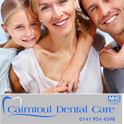 cairntoul dental care