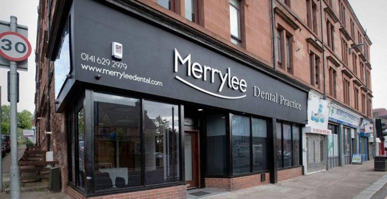 merrylee dental practice