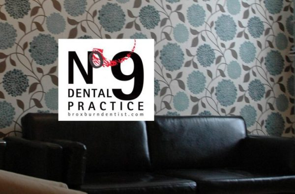 no 9 dental practice 600x395