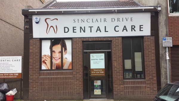 sinclair drive dental care