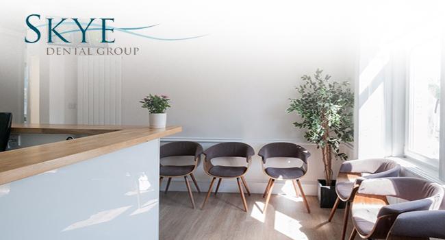 skye dental group glasgow