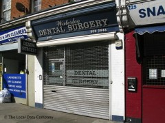 waterloo dental surgery