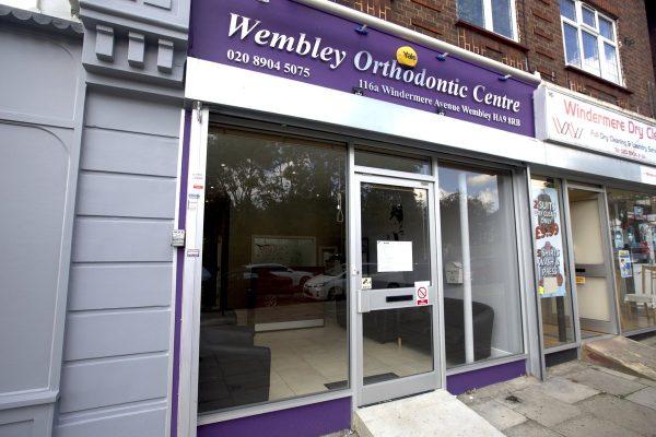 wembley orthodontic centre 600x400
