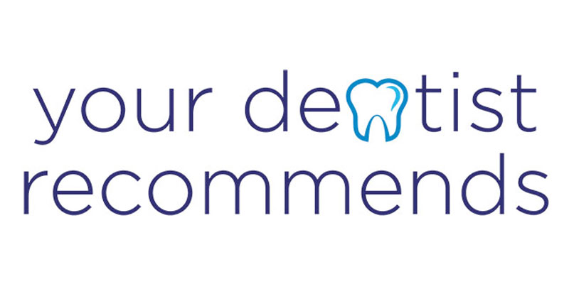 your-dentist-recommends