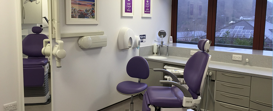 cardonald dental clinic
