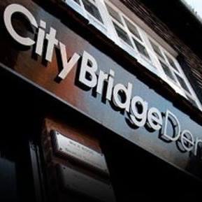 city bridge dental