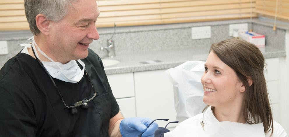 courtrai house dental and implant clinic